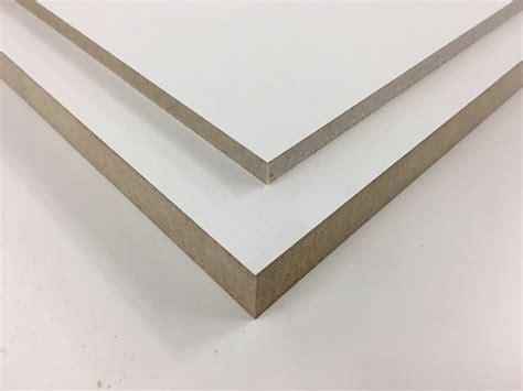 white melamine mdf sheets mdf shelf mdf board