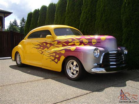 1946 Chevrolet Custom Coupe