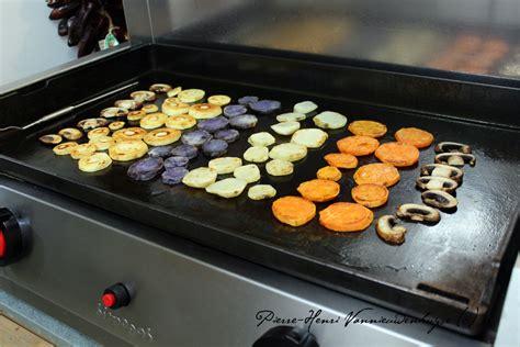 recette cuisine plancha recettes et cuisine à la plancha