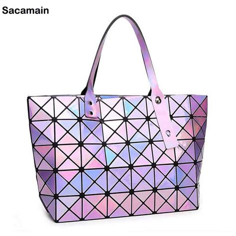 leather handbag tote popular bao bao issey miyake buy cheap bao bao issey
