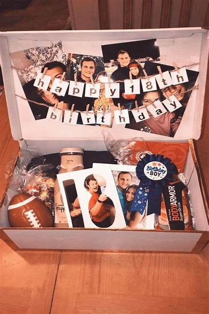 Birthday Gift Pinheir Articulo