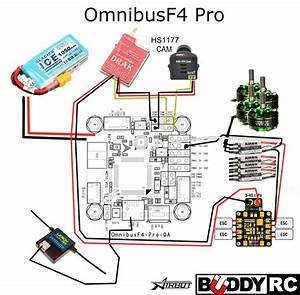 Flight Controller Wiring Guides
