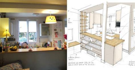 amenagement d une cuisine comment optimiser l 39 aménagement d 39 une cuisine ouverte