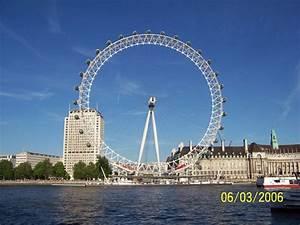 Fotos Del Ojo De Londres  Inglaterra