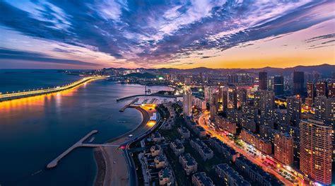 Dalian, China Cruises   Azamara Club Cruises