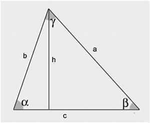 Dreieck Seite Berechnen : sinussatz sinus satz sin ~ Themetempest.com Abrechnung