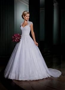 princess wedding dresses with cap sleeves naf dresses With wedding dresses cap sleeves