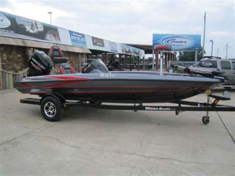Used Triton Boats In Arkansas by Used Boats For Sale Oodle Marketplace