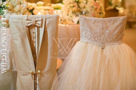 wedding chair sashes ideas 11 weddings