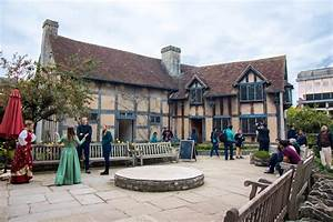 One Day in Shakespeare's Birthplace: Exploring Stratford ...