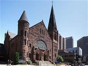 Central Presbyterian Church (Saint Paul, Minnesota)