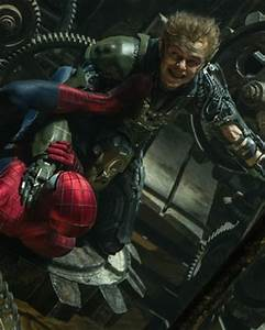 New Photo of Green Goblin from THE AMAZING SPIDER-MAN 2 ...