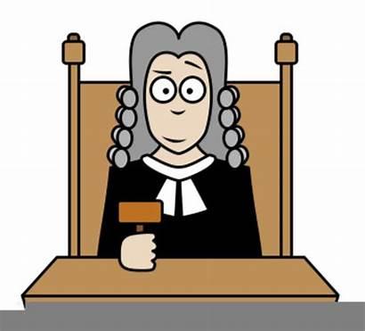 Clipart Judge Clip Clker