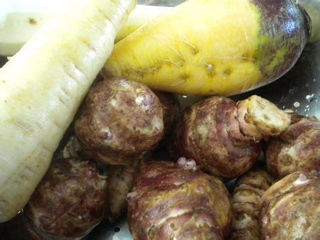 cuisiner les rutabagas wok de légumes anciens rutabaga topinambours et panais