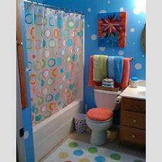 Kids Bathroom Paint  Bathroom  Bathroom Kids