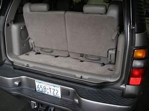 Cadillac Escalade Sub Box Cadillac Escalade Subwoofer Box