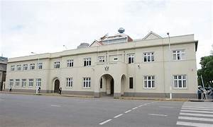 China ready to construct new Parly building - NewsDay Zimbabwe