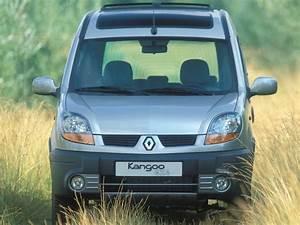 Fiche Technique Renault Kangoo 1 5 Dci : fiche technique renault kangoo 2 1 9 dci 4x4 fairway 2005 la centrale ~ Medecine-chirurgie-esthetiques.com Avis de Voitures