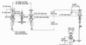 Delta Monitor Shower Faucet Parts Diagram