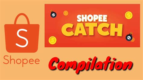 Shopee Catch Compilation 😂 - YouTube