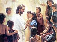 Jesus Christ Children
