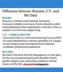 What S The Difference Cv And Resume by There Are Subtle Differences Between A Cv And A Resume