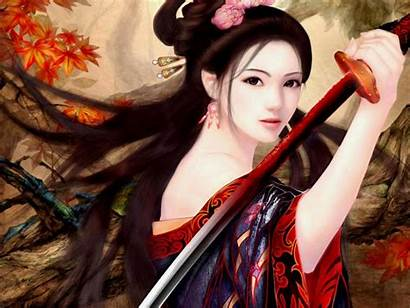Warrior Female Wallpapers13 Wallpapers