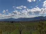 Medford, OR : The Hillcrest Orchards (View From McAndrews ...
