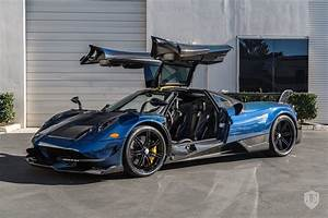 Pagani Huayra Bc : one of twenty pagani huayra bc for sale in the us gtspirit ~ Maxctalentgroup.com Avis de Voitures