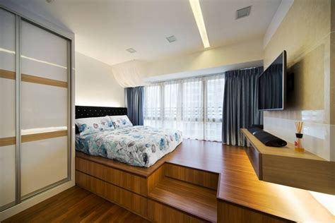 Bedroom Design Singapore by Platform Bed Bedroom Singapore Search