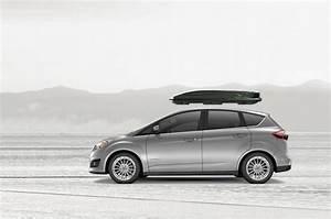 Ford C Max Coffre : coffre de toit ford c max ~ Melissatoandfro.com Idées de Décoration