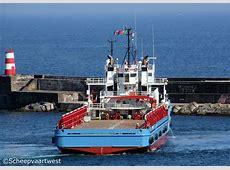 scheepvaartwest Grimshader IMO 8110992