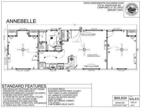 modular models green river log cabins modular log homes cabin floor plans log homes