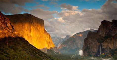 America Top Natural Wonders Yosemite Yellowstone Aarp