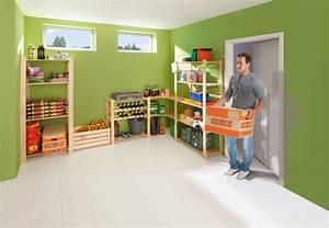 Muffiger Geruch Im Keller : richtig einlagern leicht gemacht obi zeigt wie es geht ~ Lizthompson.info Haus und Dekorationen
