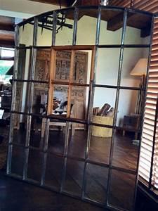 London Industrial Factory Cast Iron Slow Arch Window