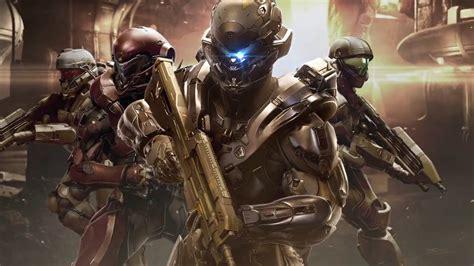 Halo 5 Guardians Pc Download Full Version Game Crack
