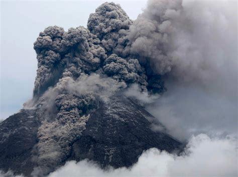 volcano case study mt merapi handy geography