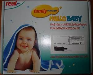 Mein Erstes Baby : das vorteilsprogramm f rs baby von real mein erstes ~ Frokenaadalensverden.com Haus und Dekorationen