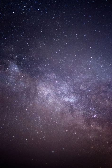 Nature Milky Way Night Stars Galaxy Sky Free Stock Photos