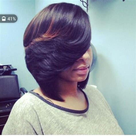 feathered bob hairstyles pinterest feathered bob