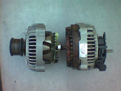 How To Rebuild An Alternator