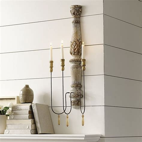Collection Of Unique Wall Decor Candle Light Large by Best 25 Candle Wall Sconces Ideas On Wall