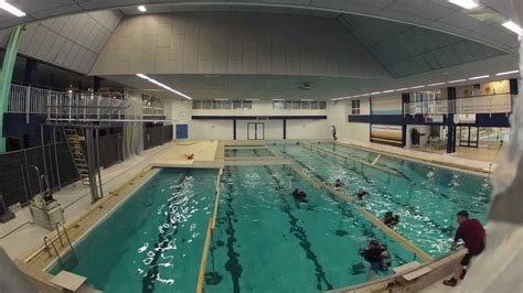 timelapse plafondvervanging zwembad youtube
