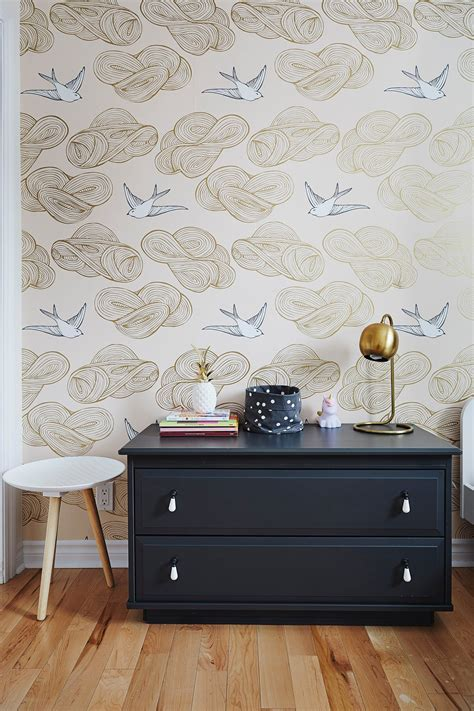 Apartment Therapy Best Wallpaper by A Store Owner S Childhood Home Gets A Fresh Modern Look
