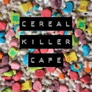 Have breakfast all day at the Cereal Killer Cafe - In ...