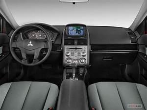 2011 Mitsubishi Galant Interior U S News & World Report