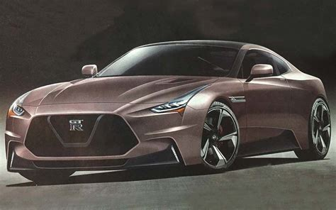 Nissan Gtr Release Date by Nissan Gtr 2019 Price And Release Date Techweirdo