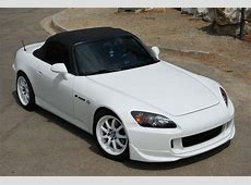 nars2k 2007 Honda S2000 Specs, Photos, Modification Info