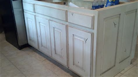 adkissons cabinets white painted  distressed knotty alder cabinets